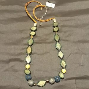 Chico's Necklace NWT